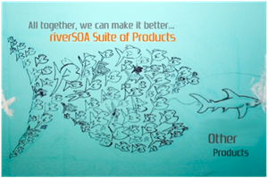 riverSOA Suite of Products